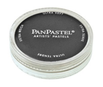 PANPASTEL 9ML MEDIUM PEARL BLACK FINE