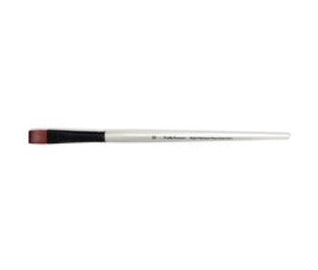 SIMPLY SIMMONS SYNTHETIC BRUSH LH STIFF BRIGHT 10