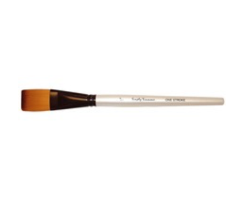 SIMPLY SIMMONS SYNTHETIC BRUSH ONE STROKE 1