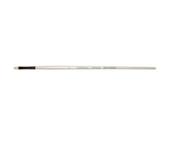 Simply Simmons Long Handle Chungking Bristle Bright 1