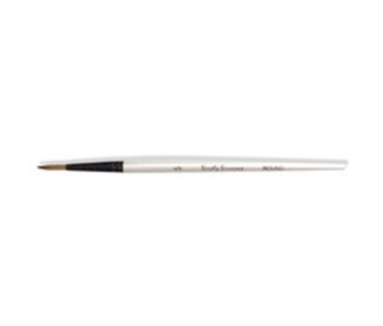 SIMPLY SIMMONS SYNTHETIC BRUSH ROUND 5