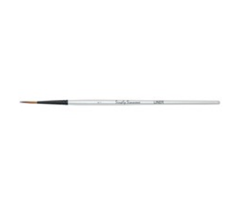 SIMPLY SIMMONS SYNTHETIC BRUSH LINER 1