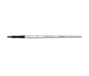 SIMPLY SIMMONS SYNTHETIC BRUSH FILBERT 4