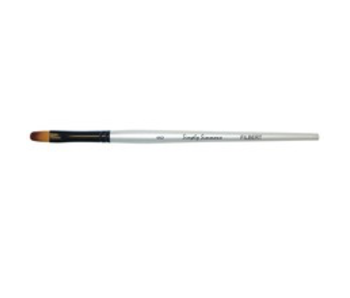 SIMPLY SIMMONS SYNTHETIC BRUSH FILBERT 8