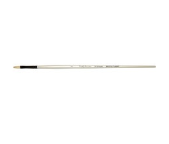 SIMPLY SIMMONS SYNTHETIC BRUSH LH BRISTLE FILBERT 1