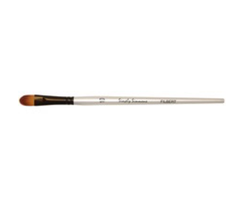 SIMPLY SIMMONS SYNTHETIC BRUSH FILBERT 10
