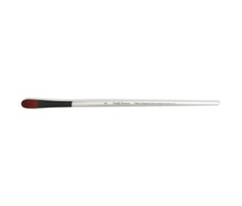 SIMPLY SIMMONS SYNTHETIC BRUSH LH STIFF FILBERT 6