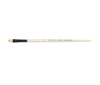 SIMPLY SIMMONS SYNTHETIC BRUSH LH BRISTLE BRIGHT 6