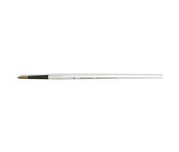 Simply Simmons Long Handle Chungking Bristle Round 16