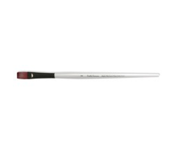 SIMPLY SIMMONS SYNTHETIC BRUSH LH STIFF BRIGHT 8