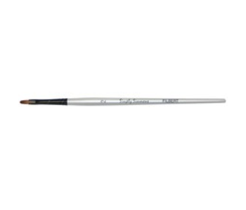 SIMPLY SIMMONS SYNTHETIC BRUSH FILBERT 2