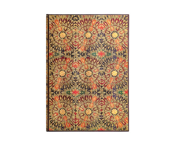 PAPERBLANKS FIRE FLOWERS MIDI