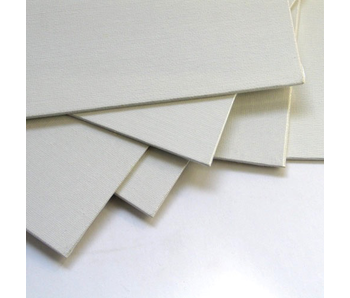 CANVAS BOARD 12x12 '' 5 PACK