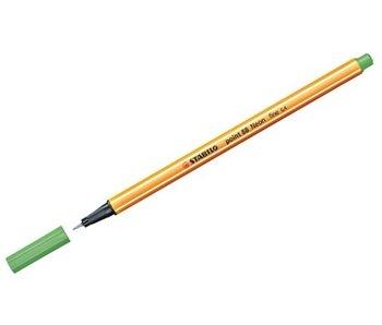 STABILO POINT 88 PEN 0.4 NEON GREEN #033