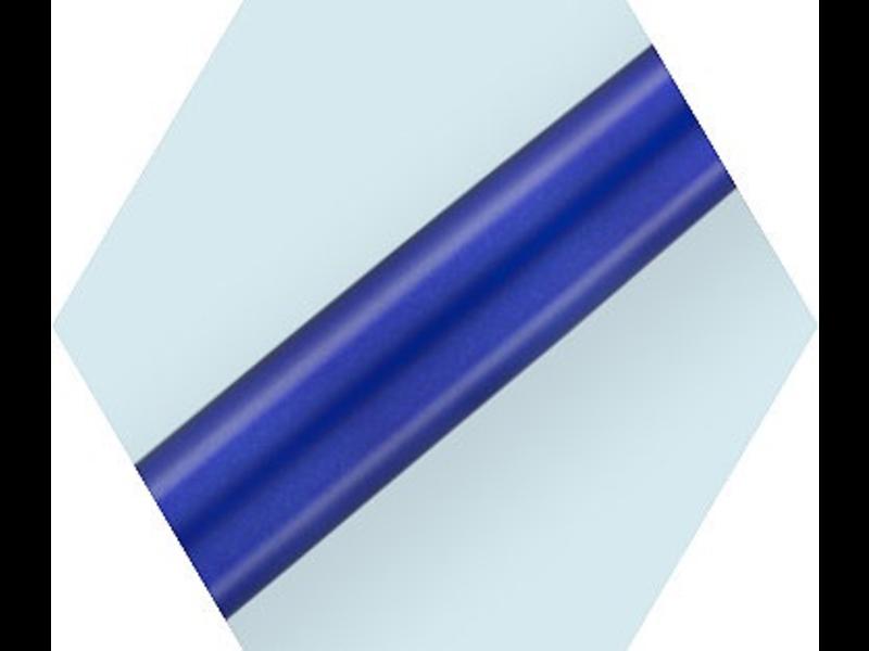 Waterman Paris Hemisphere Deluxe Blue Wave Fountain Pen Medium