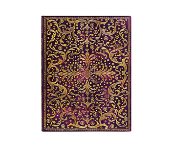 PAPERBLANKS FLEXIS AURELIA ULTRA DOT GRID