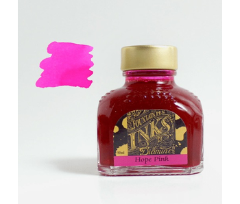 DIAMINE INK 80 ML HOPE PINK
