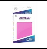 Ultimate Guard Sleeves: Supreme UX Standard Pink