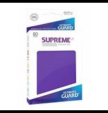 Ultimate Guard Sleeves: Supreme UX Standard Purple