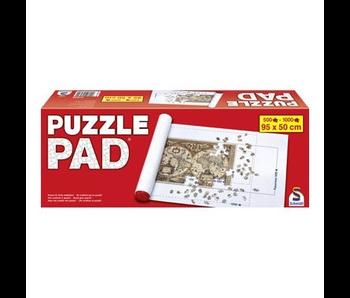 SCHMIDT PUZZLE PAD MATT 500-1000 PIECES