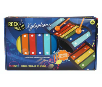 Rock and Roll it! Xylophone