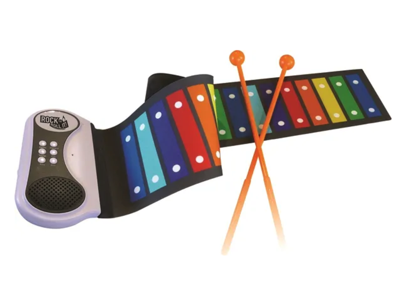 THINKPLAY Rock and Roll it! Xylophone