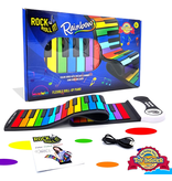 THINKPLAY Rock and Roll it! Rainbow Piano