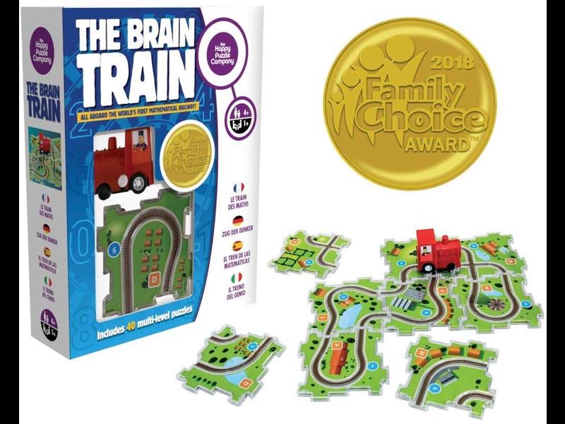 THINKPLAY The Brain Train