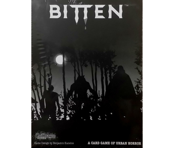 BITTEN: A GAME OF URBAN HORROR