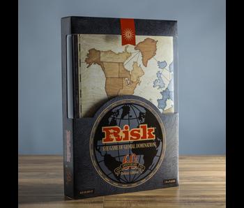 Risk: Deluxe 60th Anniversary Edition