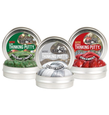 THINKPLAY CRAZY AARONS MINI SPARKLE  THINKING PUTTY ORNAMENT
