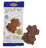 THINKPLAY JELLY BELLY HARRY POTTER CHOCOLATE FROG