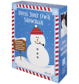 THINKPLAY DRESS YOUR OWN SNOWMAN KIT