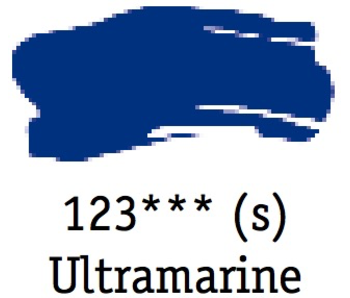 SYSTEM 3 150ML ULTRAMARINE