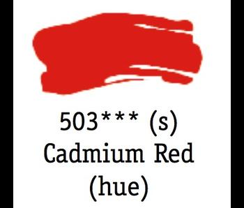SYSTEM 3 150ML CADMIUM RED HUE
