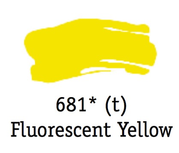 SYSTEM 3 150ML FLUORESCENT YELLOW