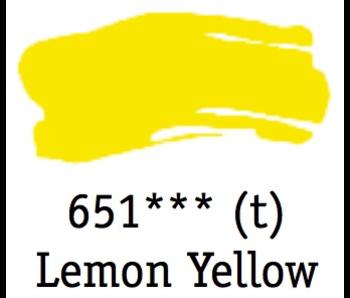 SYSTEM 3 150ML LEMON YELLOW