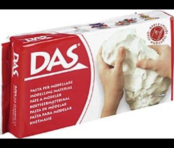 DAS CLAY 2LB WHITE