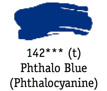 SYSTEM 3 150ML PHTHALO BLUE