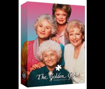 THE GOLDEN GIRLS PREMIUM PUZZLE 1000 PIECE