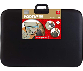 Portapuzzle deluxe for 1000pc puzzles