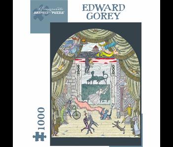 POMEGRANATE ARTPIECE PUZZLE 1000 PIECE: EDWARD COREY