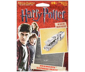 Metal Earth 3D Model Potter-Hogwarts Express