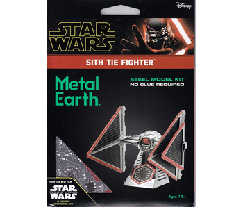 Metal Earth 3D Model Sith Tie Fighter