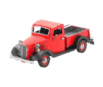 Metal Earth 3D Model Ford-1937 Ford Pickup. 2 sheets
