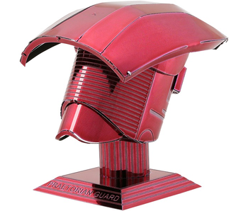 Metal Earth 3D Model Star Wars Helmet-Pratorian Guard