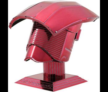 Metal Earth 3D Model Star Wars Helmet-Pratorian Guard