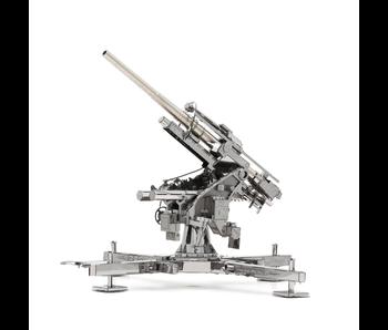 Metal Earth 3D Model German Flak 88