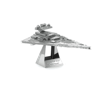 Metal Earth 3D Model Star Wars Imperial Star Destroyer