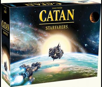 Catan: Starfarers Board Game